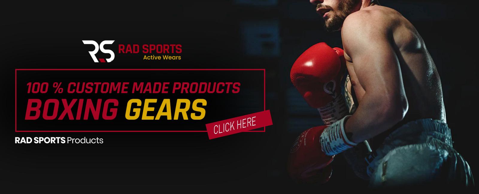 Boxing Wears
